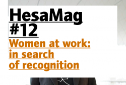 HesaMag 12 - Women at work