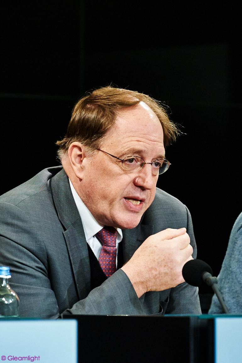James Galbraith: what Europe needs is solidarity, not austerity | etui