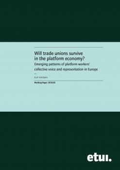 The eu is just a trade platform